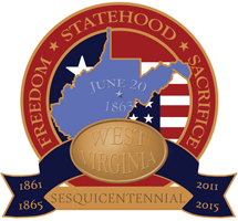 West Virginia Civil War Sesquicentennial