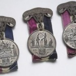 WV Civil War Medals