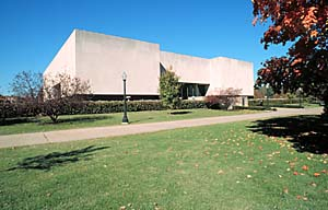 West Virginia Archives and History Lecture Series events are held in the Archives Library at the West Virginia Culture Center, Charleston, West Virginia.