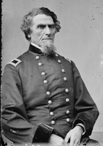 General B.F. Kelley